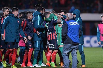 San Lorenzo sale a la caza de Boca Juniors en la reanudación de la Superliga