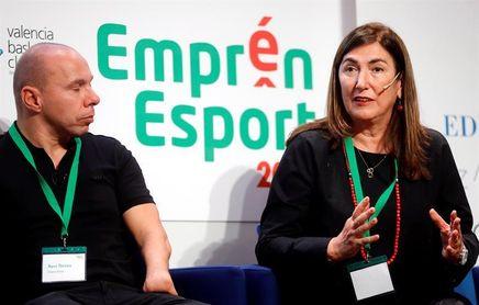 El serbio Lalovic gana a la española Marisol Casado plaza para Ejecutiva COI