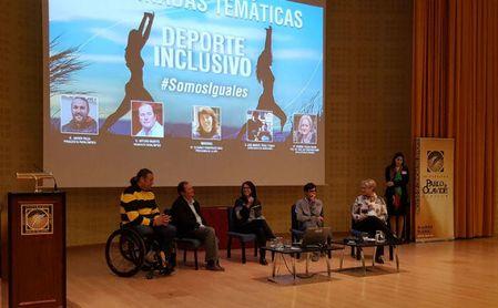 ESTADIO, con el deporte inclusivo