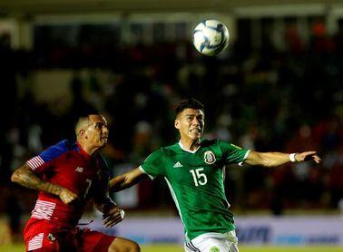 La Real Sociedad ficha al defensa central mexicano Héctor Moreno