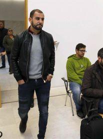 Dos años de cárcel para el hombre que agredió a Nauzet Alemán en una discoteca