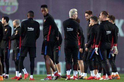 El Barça invierte 132 millones y se convierte en el rey del mercado invernal