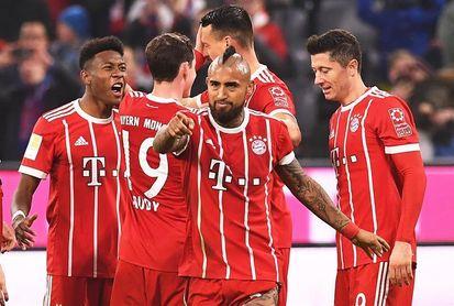 El Bayern visita al Maguncia y el Gladbach recibe al Leipzig