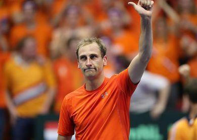 Francia sufre ante Holanda y Bélgica encarrila su eliminatoria