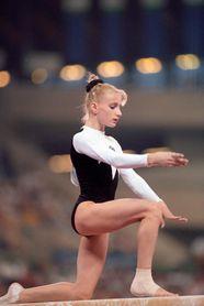 El gimnasta Scherbo lleva a Gutsu a los tribunales por acusarle de violación
