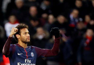"""Neymar afirma que su aventura en el PSG """"no ha hecho más que empezar"""""""