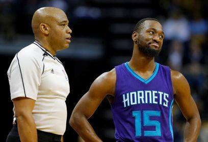 133-126. Walker logra 41 puntos y Hornets cortan racha ganadora a Pacers