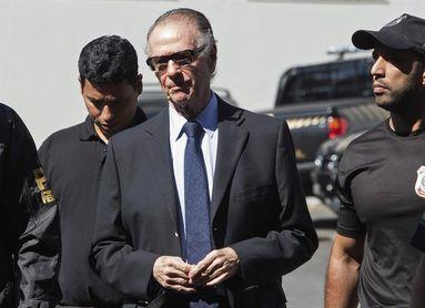 El Comité Olímpico Brasileño celebra el fin de la suspensión impuesta por el COI