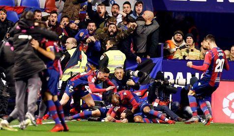 El Real Madrid agoniza en la Liga