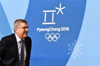 El COI elogia el trabajo de PyeonChang 2018 y tilda sus sedes de las mejores