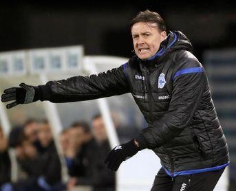 El Deportivo destituye a Cristóbal Parralo como técnico del primer equipo