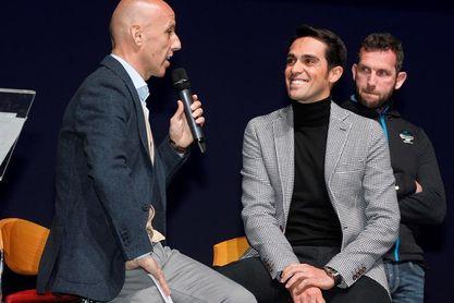 """Contador sobre la investigación a Froome: """"Tendría que resolverse más rápido"""""""