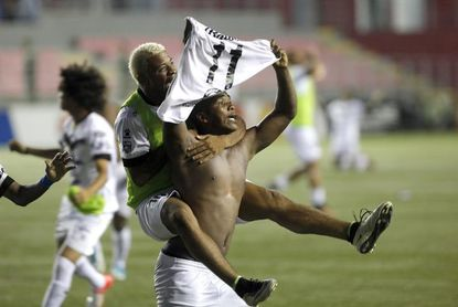 Alianza-Árabe Unido, el choque más atractivo de la sexta jornada