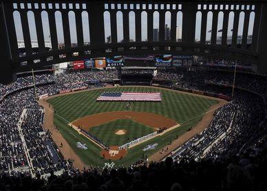 El béisbol se prepara para una temporada de lujo tras el Super Bowl