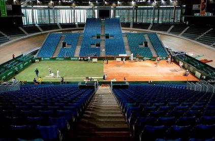 La Federación Balear descarta el Palma Arena como sede de la eliminatoria España-Alemania