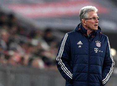 Heynckes vaticina que el Real Madrid superará al PSG en la Liga de Campeones
