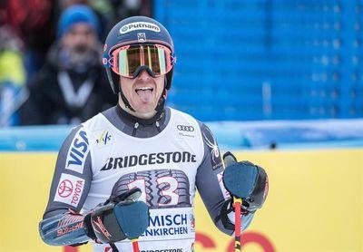 Ligety: Hirscher está dominando este año, pero los Juegos son algo diferente