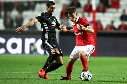 Grimaldo asegura que trabaja para llegar a la selección española