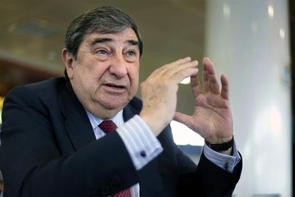 """Lendoiro aboga por la """"máxima unión"""" en el Dépor y por elecciones en junio"""