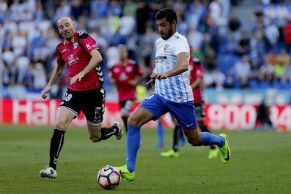"""Miguel Torres, con """"ganas de aportar"""" después de cinco meses sin jugar"""