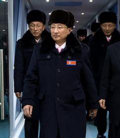 Corea del Norte asegura que no pretende reunirse con EEUU durante los JJOO