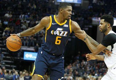 Jazz y Pistons se acercan a playoffs; Rockets a la mejor marca de la liga