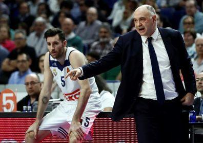 El Madrid sabe que Spanoulis y Printezis son la punta del iceberg del Olympiacos