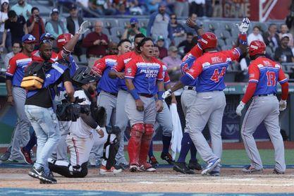 Puerto Rico y Dominicana se citan en la final de Guadalajara