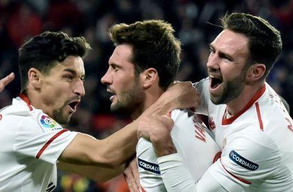 El Sevilla disputará su cuarta final de Copa del Rey en lo que va de siglo