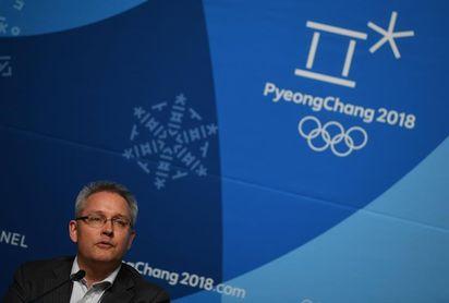 """El Kremlin """"lamenta"""" el rechazo del TAS a apelación de 47 deportistas rusos"""