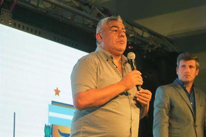 Presentan la nueva Liga Nacional de Futsal Argentina, que empezará en abril