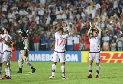 Santiago Wanderers, Nacional, Wilstermann y Guaraní abren en casa la fase 3