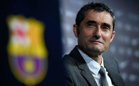 """Valverde: """"Ya he jugado en campo rival y no quiero repetir"""""""