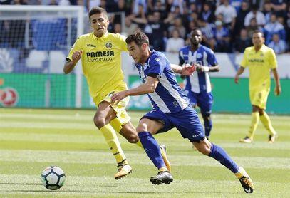 El Villarreal buscará retomar la senda de la victoria ante un crecido Alavés
