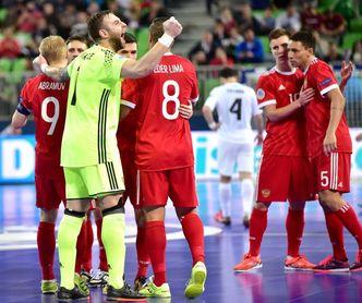 Eder Lima da el bronce a Rusia ante Kazajistán