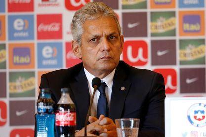 Reinaldo Rueda tendrá un premio de 1,4 millones dólares si lleva a Chile a Qatar