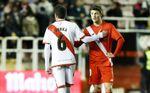 2-0: Javi Guerra y Bebé hunden al Sevilla Atlético