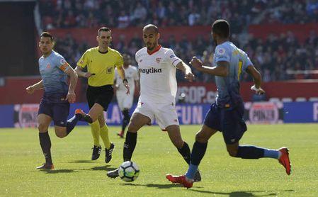 Montella eligió a Pizarro por delante de Roque Mesa.