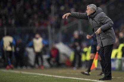El Newcastle de Benítez deja en evidencia al United de Mourinho