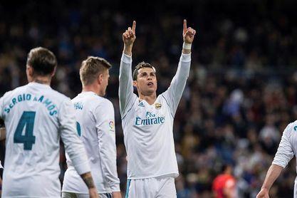 """Cristiano Ronaldo: """"Esta eliminatoria puede marcar una temporada"""""""