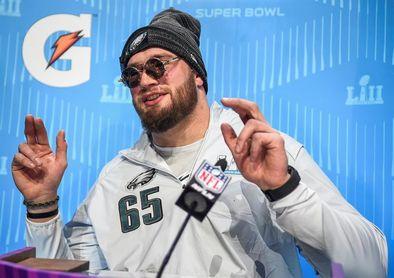 Johnson después de ganar el Super Bowl critica la filosofía de los Patriots
