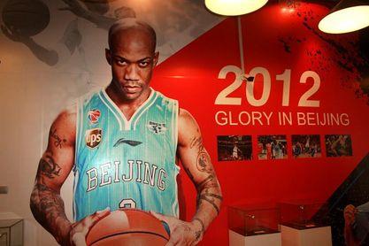 Marbury se retira tras 22 años de carrera, entronizado como un héroe en China