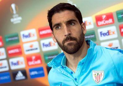 """Raúl García:""""No es igual Bilbao que Moscú con -10 grados pero no hay excusas"""""""
