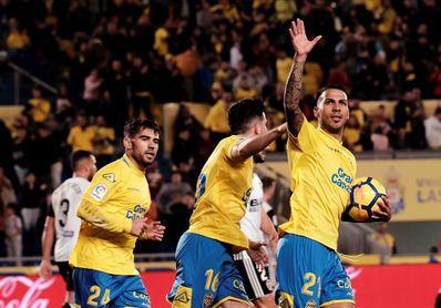 La UD Las Palmas ha superado al Sevilla en 18 de 30 partidos en Gran Canaria