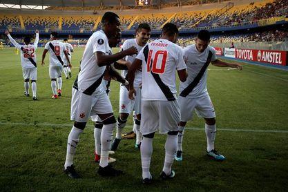 Wilstermann recupera al experimentado Zenteno para el partido ante Vasco da Gama
