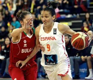 97-57. España acaricia el Eurobasket 2019
