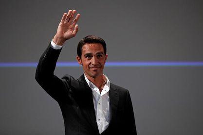 """Alberto Contador será embajador de """"La Etapa Costa Rica"""" del Tour de Francia"""
