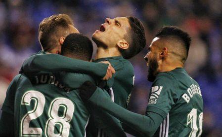 Deportivo-Betis (0-1): Hay profundidad de pizarra y de cantera