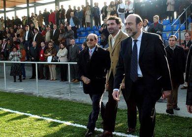 Fallece Luis Cid 'Carriega', que entrenó al Sevilla y al Betis