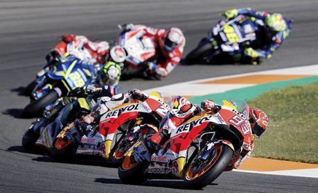 La FIM anuncia cambios en la duración de algunas carreras